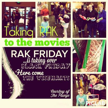 RAK Friday Wisehart