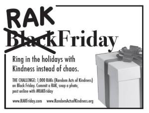 RAK Friday