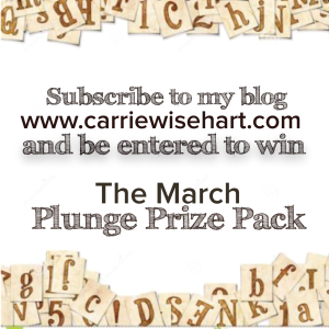 Plunge Prize Pack