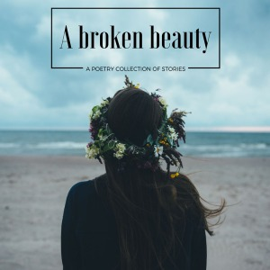 A broken beauty