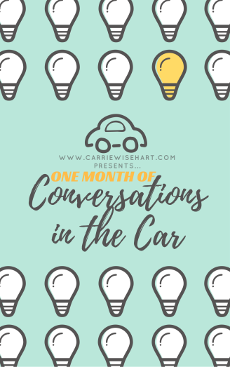 conversations-in-the-car