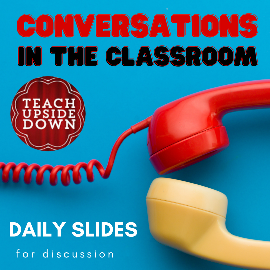 Conversations in the Classroom
